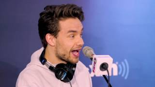 Liam Payne calls Cheryl Cole his wife! // SiriusXM // Hits 1