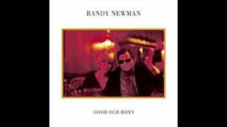 Watch Randy Newman My Daddy Knew Dixie Howell video