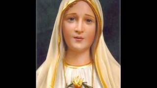download lagu I'll Sing A Hymn To Mary The Mother Of gratis
