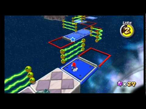 Super Mario Galaxy 2 - Let's Play - Part 46