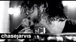 Reignwolf - EPIC performance of Bicycle on Chase Jarvis LIVE from the #CHBP