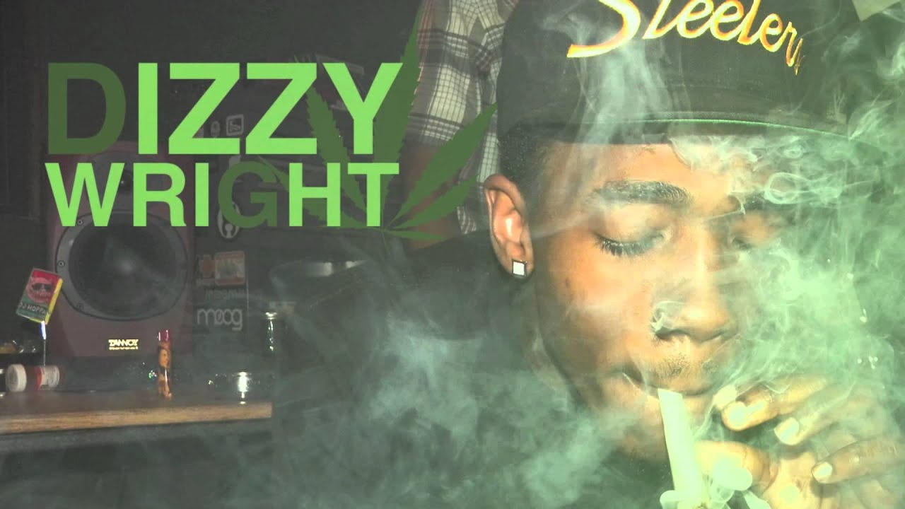 Fashion Dizzy Wright Feat. Kid Ink Honey. - HotNewHipHop 82