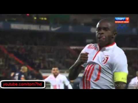 Paris Saint-Germain - LOSC Lille (2-2) - Highlights (PSG - LOSC) - 2013-14