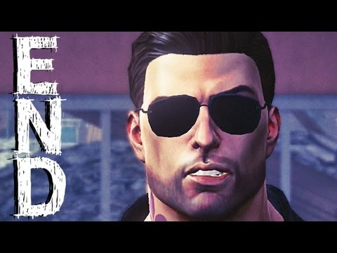 Saints Row 4 Ending / Final Boss – Gameplay Walkthrough Part 48