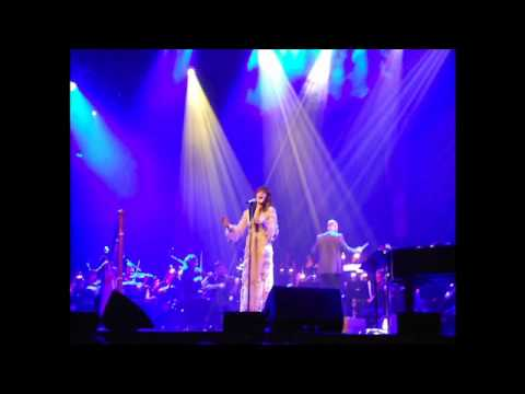 Florence + the Machine and the Ceremonials Orchestra Live at the Sydney Opera House