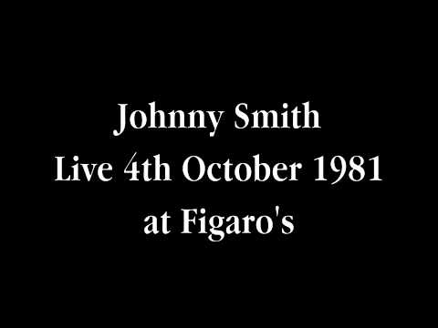 Golden Earrings by Johnny Smith (live)