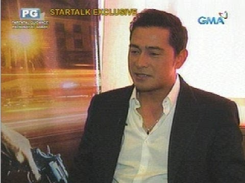 Startalk: Cesar breaks silence