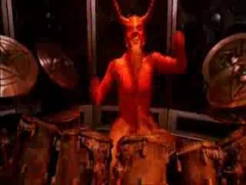 Tenacious D vs the devil
