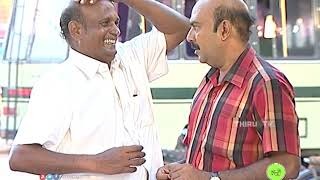 NATHASWARAM|TAMIL SERIAL|COMEDY|VEL & SALOON SHOP OWNER MEET IN TEA SHOP