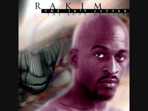 Rakim - It39s Been A Long Time