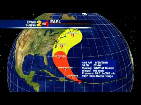 WX4NHC Hurricane Center Theme Song