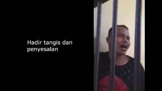 Penyanyi bersuara emas minang konser di penjara