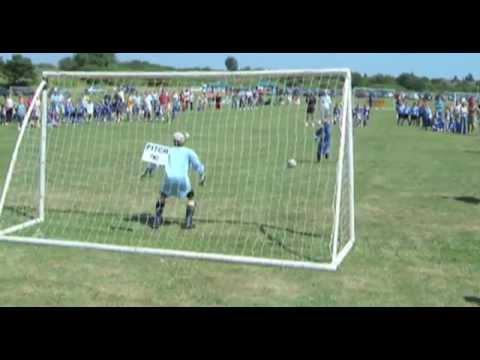 Watch: James Maddison - a decade of development