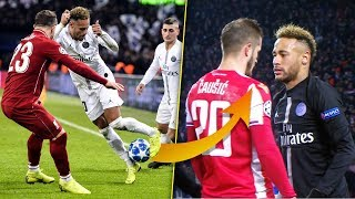Neymar Jr Bold & Provocative Plays 😡
