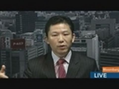 Okubo Says Car Production Recovery `Critical' for Japan