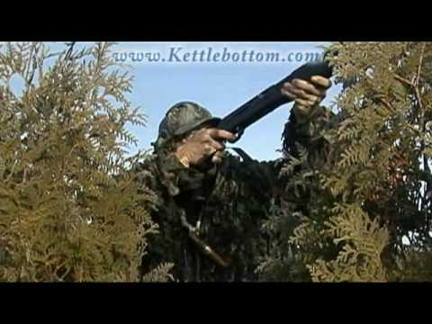 Goose Hunting in Rhode Island: Waterfowl RAIN!