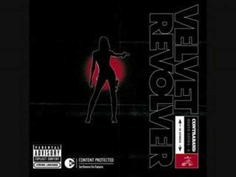 Velvet Revolver - Sucker Train Blues