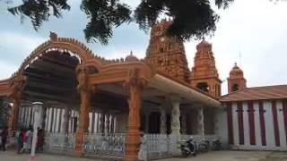 Thiru Arutpa chanted at Nallur Kandaswami Temple