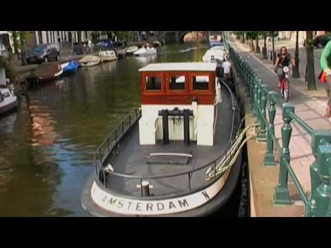 Amsterdam Sightseeing Tours - www.TravelGuide.TV