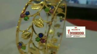 Assamese Jewellery Doogdoogi