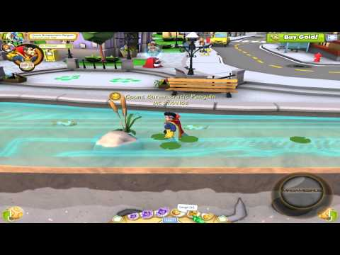 Marvel Super Hero Squad Online Challenge System Gameplay- HD