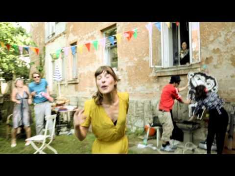 Chapeau Claque - Platte an! Sommer