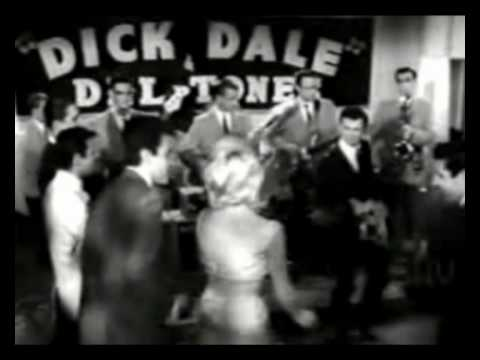 Dick dale and del be. The