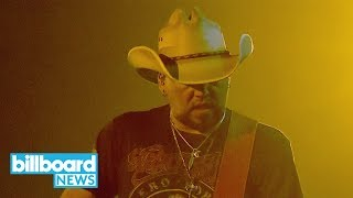 Download Lagu Jason Aldean Announces New Album, Releases Single 'You Make It Easy' | Billboard News Gratis STAFABAND