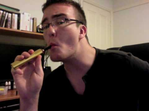 Indulgence E-Cigarette Review.
