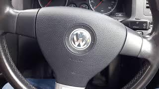 VW Golf Mk5 Diesel - Sloppy throttle response