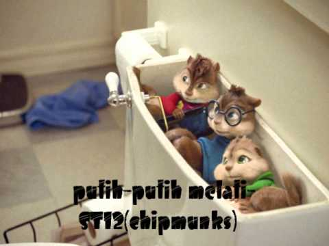 Putih-putih Melati-st12(chipmunks) video