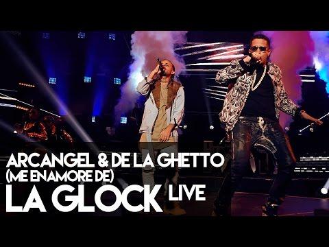 Me Enamore De La Glock Live @ Los Favoritos, Coliseo de Puerto Rico