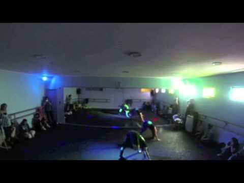 Workshop MELiSSA HENRIQUEZ en Estudio de Danza 7y8