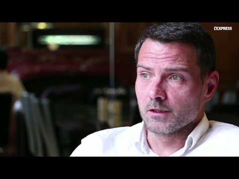 Interview exclusive de Jérôme Kerviel: