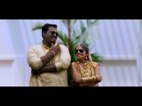 HINDU|WEDDING TEASER |SIDHU + GOPIKA