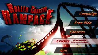Let's Look At - Roller Coaster Rampage [PC]