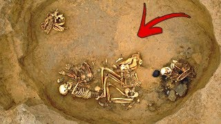 10 Unbelievable Metal Detector Discoveries