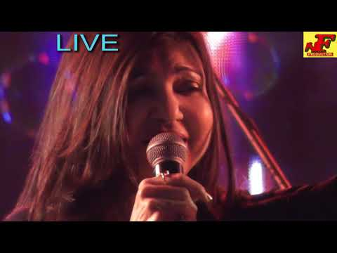 ALKA YAGNIK LIVE PERFORMANCE||Dil Ne Yeh Kaha Hai Dil Se Full Video Song | Dhadkan |||