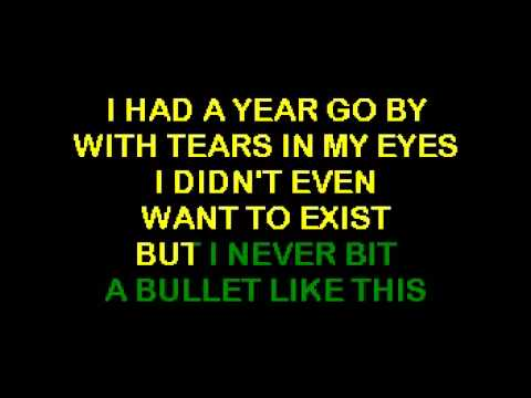 George Jones - Never Bit A Bullet Like This