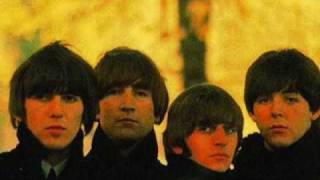Watch Beatles Why Don