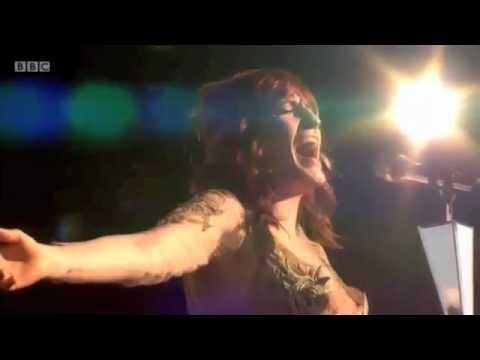 Florence + The Machine - Spectrum (Live Hackney Weekend 2012)