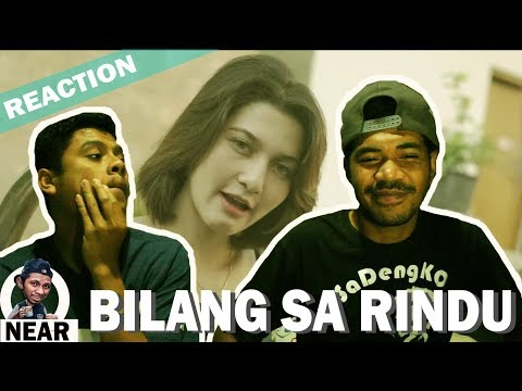 Download Near - Bilang Sa Rindu ft Bella Hillers Reaction Lagu Terbaru Mp4 baru