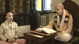 2008.05.19. SB 4.22.9 HG Sankarshan Das Adhikari - Kaunas, Lithuania