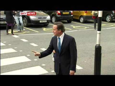 Gesture Politics: Election Campaign Body Language