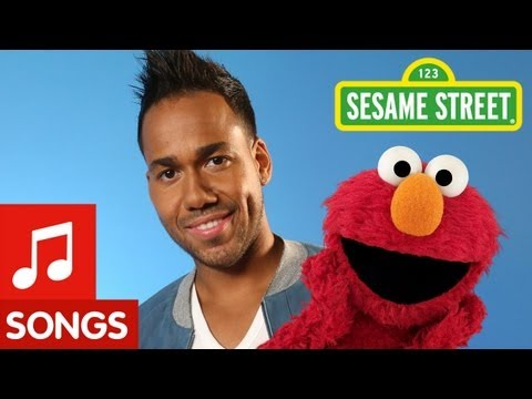 Sesame Street - Glad To Have A Friend Like You