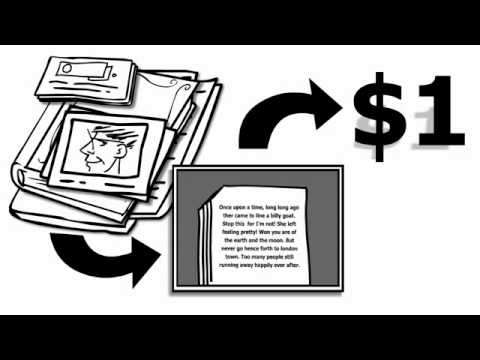 1dollarscan - Book Scanning Made Easy!