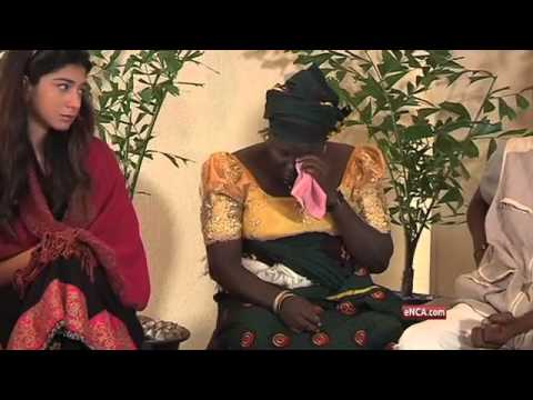 Parents of kidnapped Chibok girls refuse to meet President Jonathan