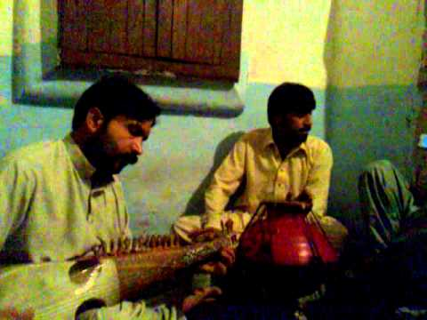 Zafar Ustad Rabab By Wajid Kamal1 video