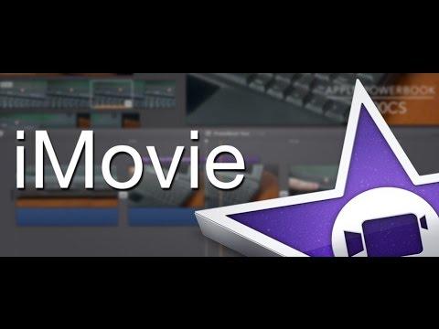 Imovie как добавить