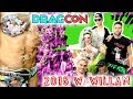 Download DragCon 2018  w/ WILLAM in Mp3, Mp4 and 3GP